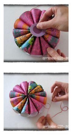 paper roll flower part 3: see more at: http://rockpaperscissorshome.wordpress.com/2014/10/05/%D7%94%D7%AA%D7%92%D7%9C%D7%94-%D7%A4%D7%A8%D7%97-%D7%92%D7%9C%D7%99%D7%9C%D7%99-%D7%97%D7%93%D7%A9/