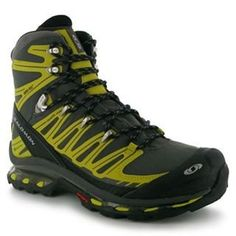 Salomon Cosmic 4D 2 GTX Mens Walking Boots