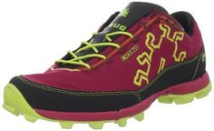 Icebug Women's Acceleritas2 Running Shoe Icebug. $109.95. Rubber sole. Outsole: Rubber. Imported. Upper: Nylon/ProtecPU™. Fit: True to Size. Fabric
