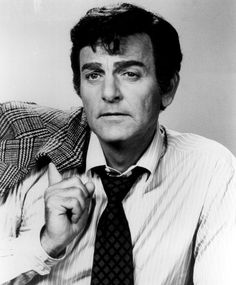 MANNIX - I watched whatever my parents watched and they watched this so I did, too!