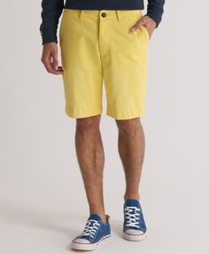 Superdry Commodity Chino Short