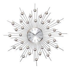 "Found it at AllModern - Chriklo 20"" Wall Clock"