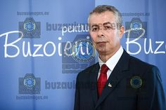Constantin Ionescu candidat independent Primaria municipiului Buzau