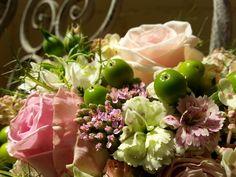 Gärtnerei und Floristik Ramm - Bilder zur Hochzeit