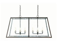 Shop for Chaddock Hanging Lantern, and other Living Room Lighting at Chaddock in Morganton, NC. Maximum Wattage: Eight Candelabra Base Sockets. Standard with Clear Glass. Antique Seedy Glass or Antique French Glass optional. Hanging, Hanging Lanterns, Living Room Lighting, Chandelier, Dripping Candles, Ceiling Lights, Chandelier Lighting, Lights, Lanterns