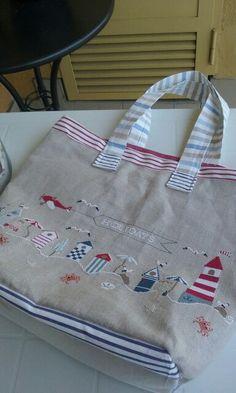 Cross Stitching, Cross Stitch Embroidery, Cross Stitch Patterns, Cross Stitch Baby, Modern Cross Stitch, Handmade Handbags, Handmade Bags, Shark Week Crafts, Sewing Tutorials