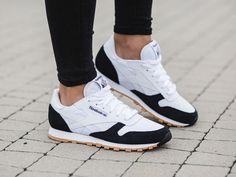 "Women's Shoes sneakers Kendrick Lamar x Reebok Classic Leather SPP ""Perfect Split Pack"" AR2541"