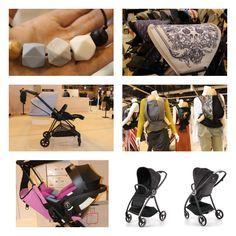 productos para bebs puericultura madrid 2016