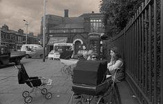 Alexandra Park Manchester