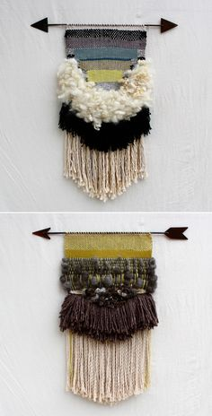 Woven Wall Hangings to Buy and DIY | POPSUGAR Home
