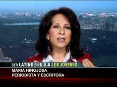Long video about latino en los EEUU Los Jovenes