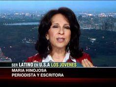 Ser Latino en USA: Los Jóvenes