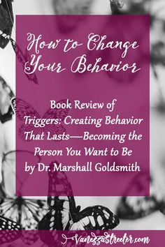 Wanting to change doesn't mean that we're going to change. That's the enigma of behavioral change that you'll encounter whether you're trying to shave off a few pounds or adopt a more positive life… Health And Wellness Coach, Motivational Books, Need Motivation, Positive Life, Book Review, You Changed, Behavior, About Me Blog, Told You So