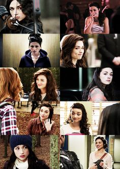Allison #TeenWolf