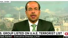 CAIR's – and the Left's – chickens come home to roost.