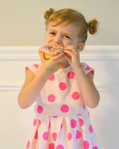 Donut Donut Shoes, Diy Donuts, Sprinkle Donut, Donut Party, Me Too Shoes, Something To Do, Daughter, Pink, Masons