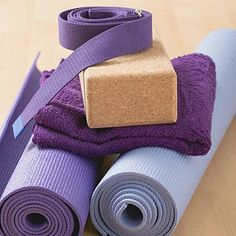 Confused by all the options—from hatha to hot yoga to power yoga? We'll help you find the best fit. | Health.com