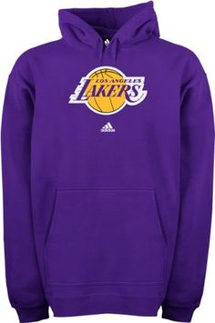buy cheap b55a9 f2ea9 Baby Clothes - adidas Los Angeles Lakers Toddler Primary Logo -  22.00