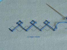 The Eager Needler: Kutch Work Border Design-2
