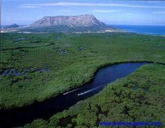 Parque Nacional Montecristi, R.D.