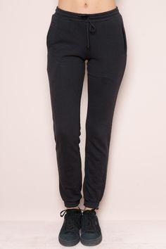 Brandy ♥ Melville | Rosa Sweatpants - Bottoms - Clothing