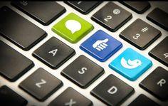 Twitt button