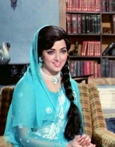 Hema Malini in Seeta Aur Geeta