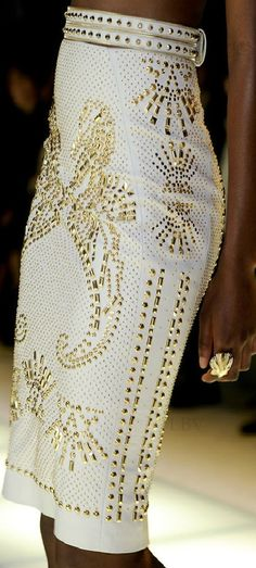 Fashion in details | LBV S14 ♥✤