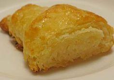 Flaky Gluten Free Croissants Recipe: http://glutenfreerecipebox.com/gluten-free-croissants/