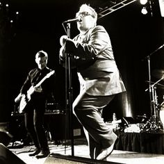 St. Paul and the Broken Bones performing live in Savannah…