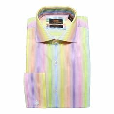 Striped Shirt - New Edition Fashion