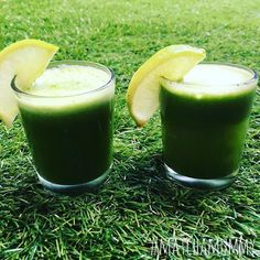 When your morning starts at 4:30am, you know it's time for #greenshots #humpday #almostfriday