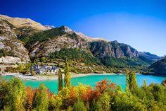 Valle de Tena y Lanusa, Huesca. Aragon, SPain. Photo by Traveler.es