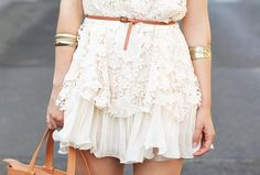 FOR THE LOVE OF PRETTY <3 Fashion Style