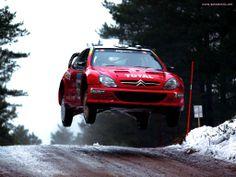 Sebastian Loeb, the best in rallies