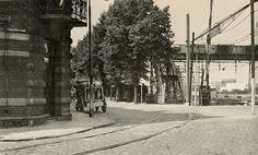 Hoek Willemstraat/ Stationstraat