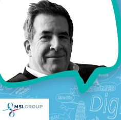 In the media: Our John Rossant, Chairman of PublicisLive was interviewed by The Holmes Report  John Rossant explains why the decline in media influence explains the rise of 'thought leadership' events such as the World Economic Forum in Davos.  http://msl.gp/6188eg2M