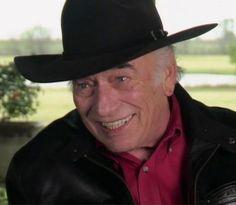 The Virginian / James Drury Doug Mcclure, James Drury, Actor James, The Virginian, Western Film, Tv Westerns, No Name, Cowboy Hats, How To Look Better