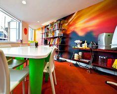 eOffice - #coworking space in  Broadwick Street, London.