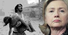 Recent revelations show that Hillary Clinton approved the transfer of chemical weapons to be used by Syrian rebels and be blamed on Assad.