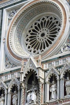 Собор Санта-Мария-дель-Фьоре, Флоренция.