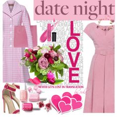 Hot Date Night Style TOPSET Feb 15, 2017!!