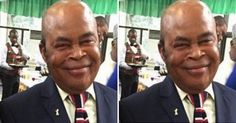 The Federal Government, on Tuesday, preferred six counts, including money laundering against a Justice of the Supreme Court, Justice Sylvester Ngwuta, at the Federal High Court in Abuja.