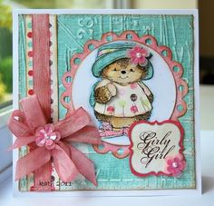 Kath's Blog......diary of the everyday life of a crafter: May 2011