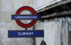 Tour guiado conta a história do metrô de Londres | #ConstruçãoDasLinhas, #EpochTimes, #EstaçõesDeMetrô, #Metro, #MetrôDeLondres, #Tour, #Transporte