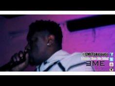 Hit Boy and Audio Push at Scion AV's Open Mic [EME]