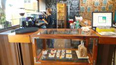 Café Container, Campinas Café Container, Liquor Cabinet, Bar, Storage, Furniture, Home Decor, Campinas, Purse Storage, Decoration Home