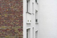 Adrien Boyer Haunted places Haunted Places, Paris, Montmartre Paris, Paris France, Scary Places, Haunted Houses