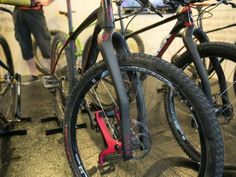 LAUF FORKS Suspension Fork 29"