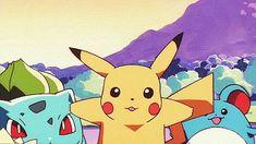 1a9ef7102717670e076a3bee3bd2d750.gif 500×281 pixels Gif Pokemon, Memes Do Pokemon, Play Pokemon, Cute Pokemon, Pikachu Pikachu, Gifs, Your Spirit Animal, Catch Em All, Kids Shows